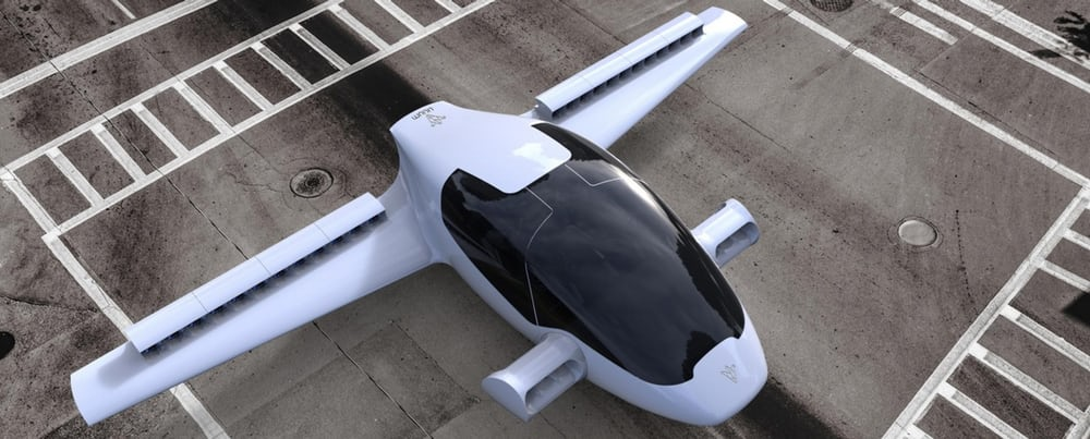 Vertical-Take-Off-And-Landing-VTOL-Air-Travel-For-The-Masses-Lilium-Electric-Jet-3 Нисдэг машиныг амжилттай туршлаа