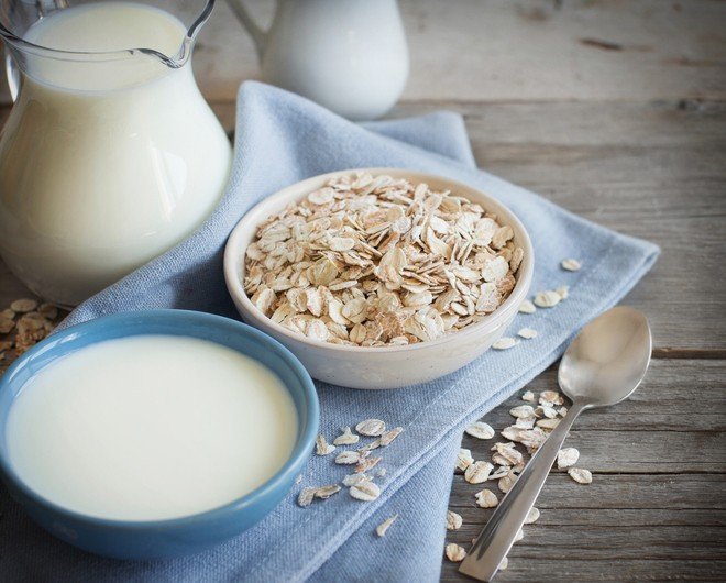 Valio-launches-oat-based-milk-and-yoghurt-alternatives_wrbm_large Овьёос хэрэглэх таван шалтаан
