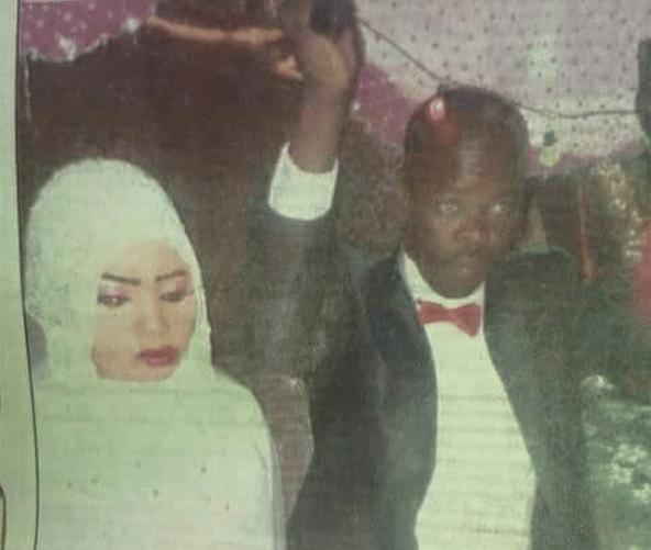 судан Хүчирхийлэгч нөхрөө хөнөөсөн бүсгүйг цаазална