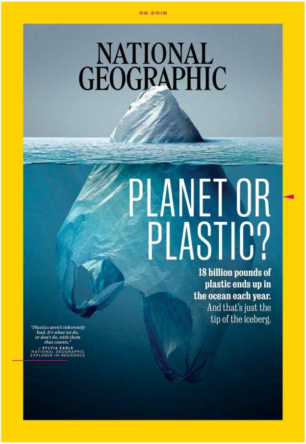 101683651_ngm_cvr_062018 National Geographic: Хуванцар хог хаягдлын уршигаар далай тэнгис сүйрч байна