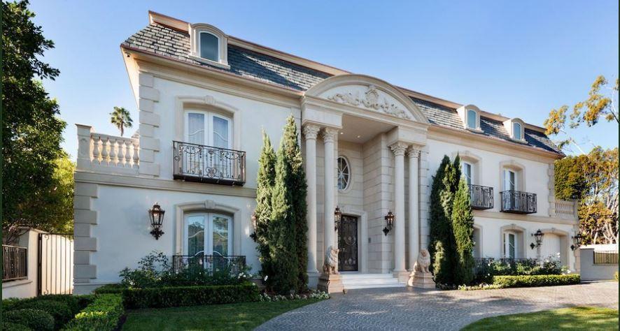 555 Тейлор Свифт Калифорниа дахь тансаг харшаа 2.95 сая ам.доллараар үнэлжээ