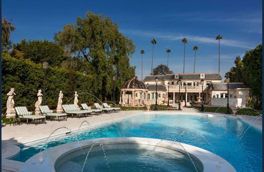9965 Тейлор Свифт Калифорниа дахь тансаг харшаа 2.95 сая ам.доллараар үнэлжээ