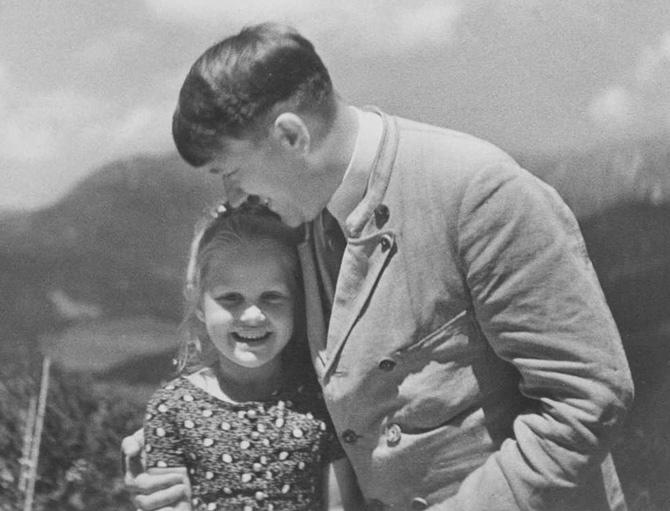 ce2bd34d455ade4d3e09f23aed3465d6 Гитлерийг өөртөө дурлуулсан еврей охин хорвоог орхижээ