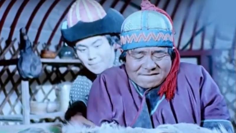 df5ca5a7b96d4260c1c6aae8e4608187 Монголын уран сайхны киноны 10 эсрэг дүр