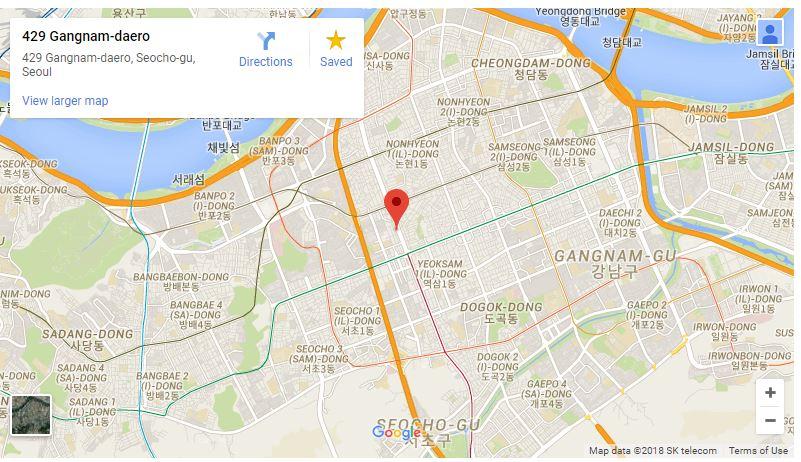 """im Өмнөд Солонгост  таныг ганцаардуулахгүй """"өхөөрдөм"""" зургаан кафе"""