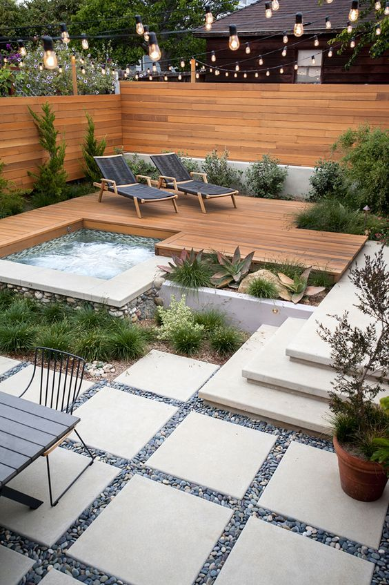 backyard-designs-ideas-breathtaking-best-25-on-pinterest-patio-0-1 Хашаандаа эзэн хүн шиг амьдаръя