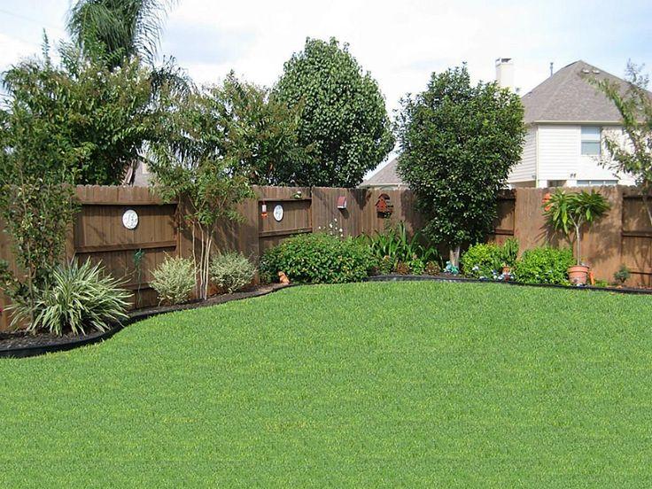 best-25-backyard-landscaping-ideas-on-pinterest-outdoor-designs-landscape-design-along-fence-5a86b6bf436e7-1 Хашаандаа эзэн хүн шиг амьдаръя