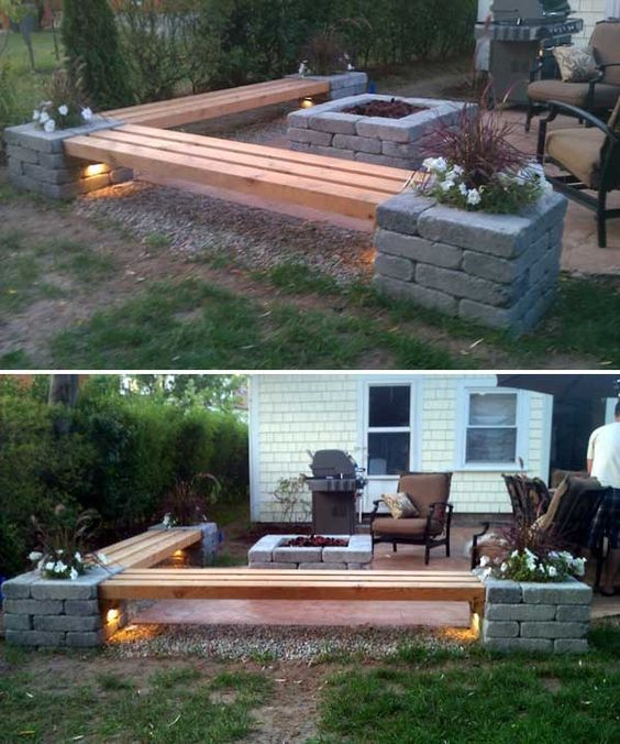 best-25-backyards-ideas-on-pinterest-backyard-kitchen-oasis-designs-design-patio-home-decor-1-1 Хашаандаа эзэн хүн шиг амьдаръя