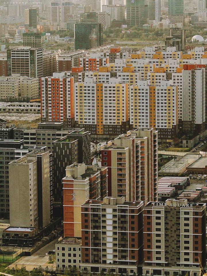 """08-5 Монголд ч бас гадны орнуудаас дутахааргүй """"барилгатай"""" гэдгийг нотлох зургууд"""