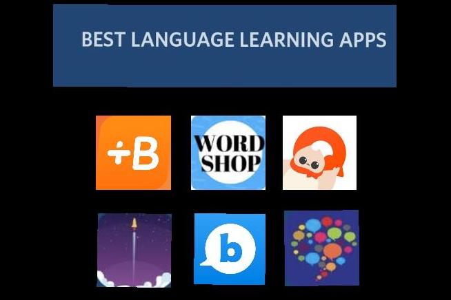 1-4 Англи хэл бие даан сурахад хамгийн үр дүнтэй 6 аппликейшн
