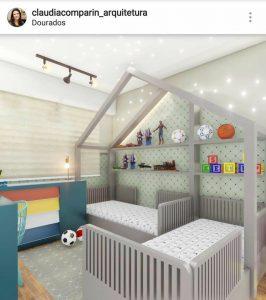 11-3-266x300 Хүүхдийнхээ өрөөг хэрхэн тохижуулах вэ?
