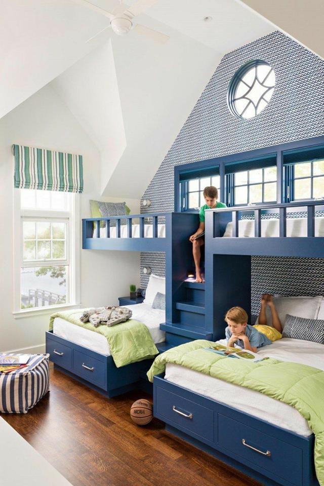 12-3 Хүүхдийнхээ өрөөг хэрхэн тохижуулах вэ?