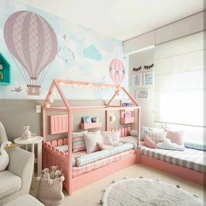 13-300x300 Хүүхдийнхээ өрөөг хэрхэн тохижуулах вэ?