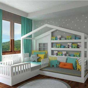 15-300x300 Хүүхдийнхээ өрөөг хэрхэн тохижуулах вэ?