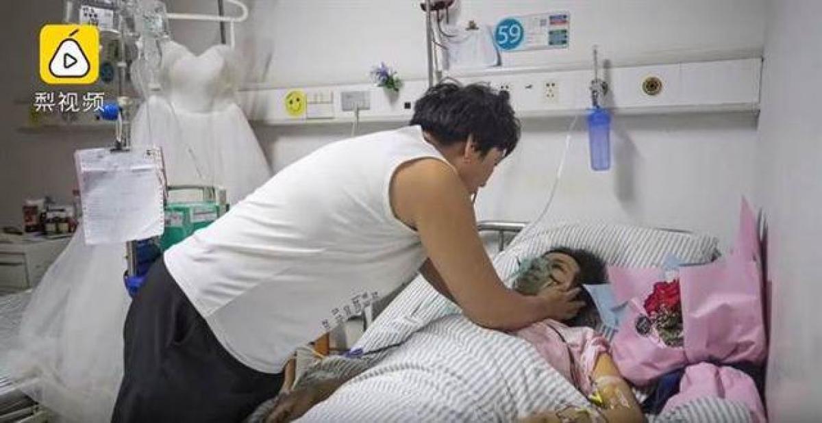 2354e71ab026149ad22bbdca93b45ab9 Цусны хавдартай бүсгүй, хайртай залуугийн түүх зөвхөн Солонгос кинонд гардаггүй