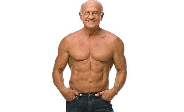 70-year-old-dr-jeffrey-life2__605 80 настай өвөөгөөс 30-тай залуу ичдэг