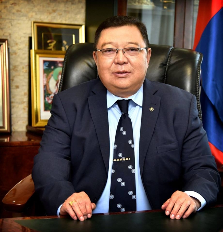 712-153318324721e6588df7839da18ad0244212d6c238 С.Эрдэнэ: Монгол улсын нутаг дэвсгэрээс хүн битгий хэл, мал ч хулгай хийх эрхгүй