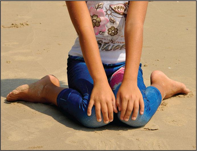 fig5 Хүүхэд чинь ийм байрлалаар сууж байвал даруй болиулах хэрэгтэй. Яагаад гэж үү...
