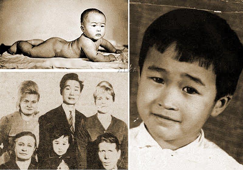 vik Роберт Цой: Хүү минь нас барахаасаа өмнө  харц нь их гунигтай байсан
