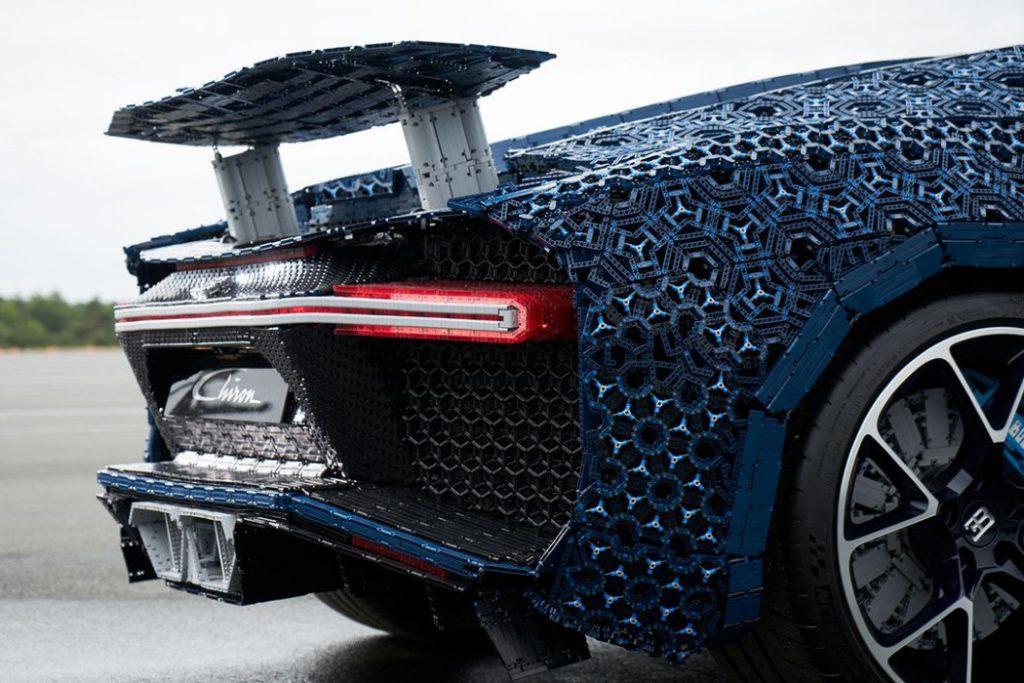 lego_technik_bugatti_chiron_4-1024x683 Лего тоглоомоор бүтсэн анхны  Bugatti Chiron машиныг амжилттай туршилаа