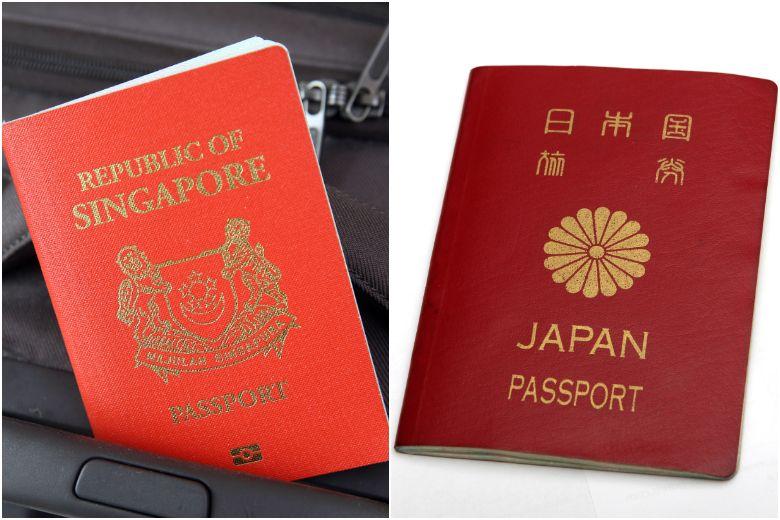 Япон Дэлхийн хамгийн хүчирхэг гадаад паспорт