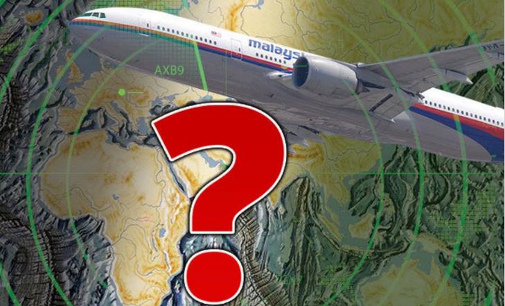 0-7 Учир битүүлэг дуут мессэж Малайзын сураггүй болсон онгоцтой холбоотой юу?