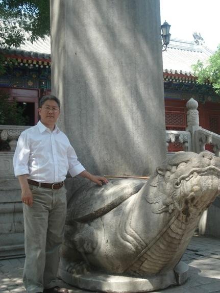 1193 Чингис хаан Чанчунь бомботой уулзсан түүх
