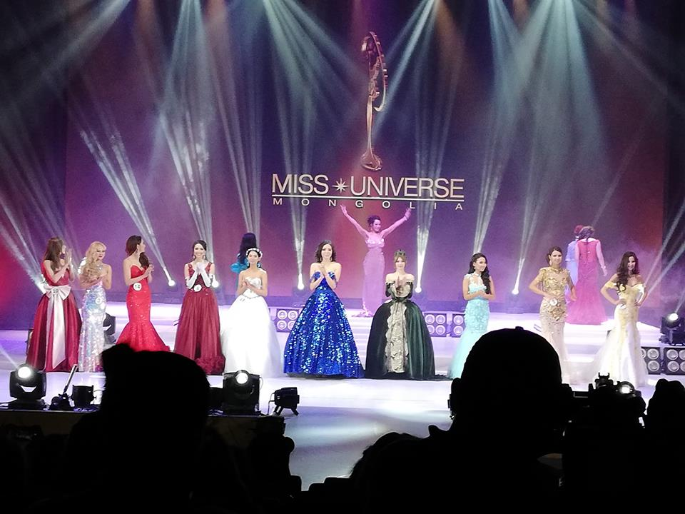 """44177251_2193278350954586_3695345666264924160_n """"Miss Universe""""-ын тайзнаа анх удаа Монголоо төлөөлж Д.Долгион өрсөлдөнө"""