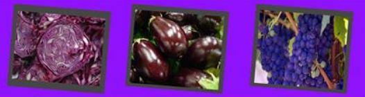 7-1 Тод өнгийн жимс, хүнсний ногооны ач тус