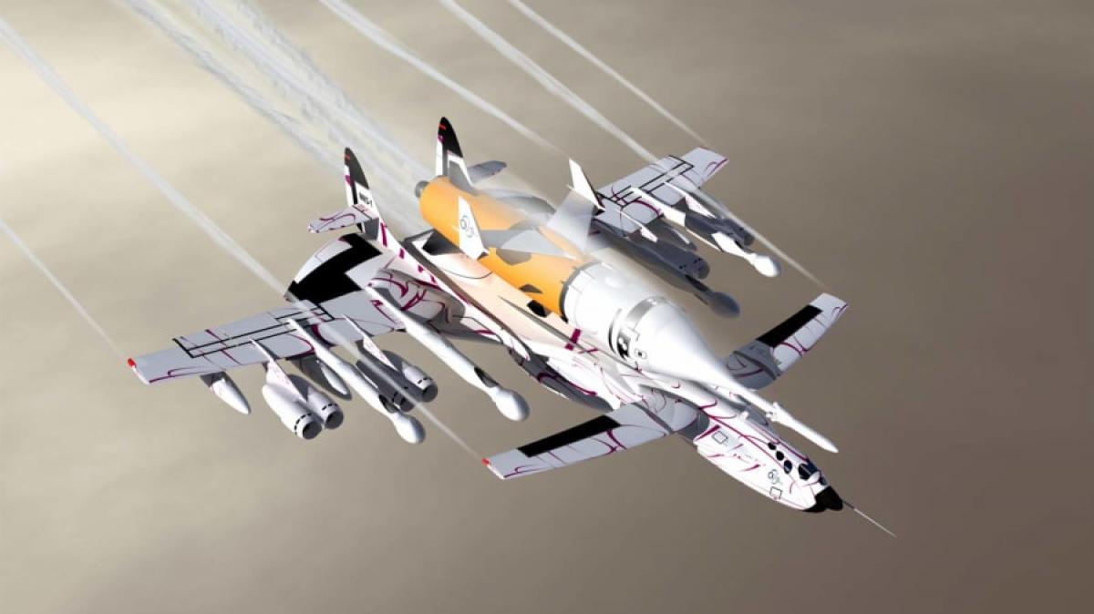 9764593cab09cc9965d782d9836520a2 Нисэх онгоц атомын эрчим хүчээр ажилладаг болно