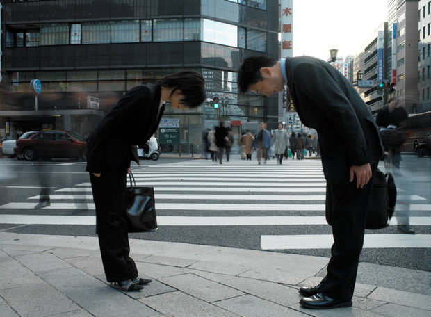 JAPONESES_SALUDANDO Япончуудаас сурах 17 чухал зүйл