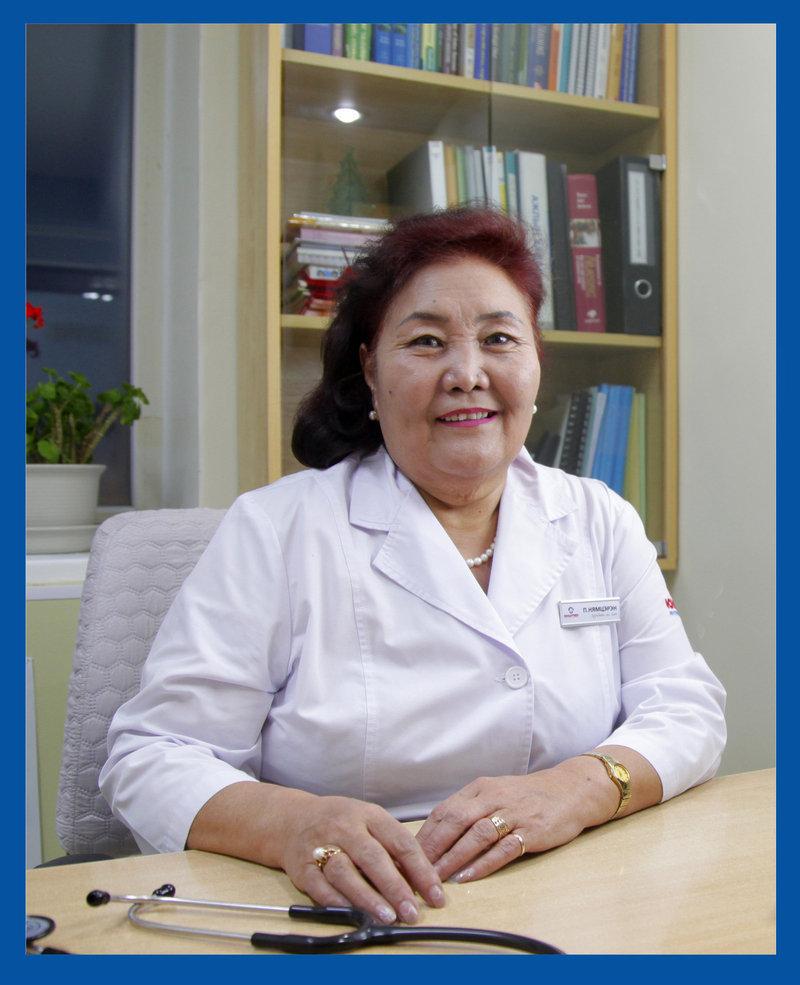 cc3248_unimed-international-hospital-expert-team-photo-Nyamtseren_x800 П.Нямцэрэн: Хүн амын 98 хувь нь витамин Д-гийн дутагдалтай байна