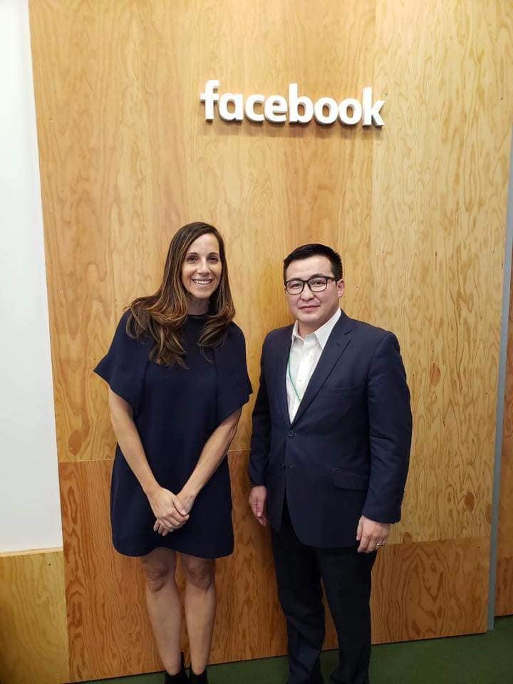 f1 Фэйсбүүк 2019 оноос Монголд сургалт хэрэгжүүлнэ