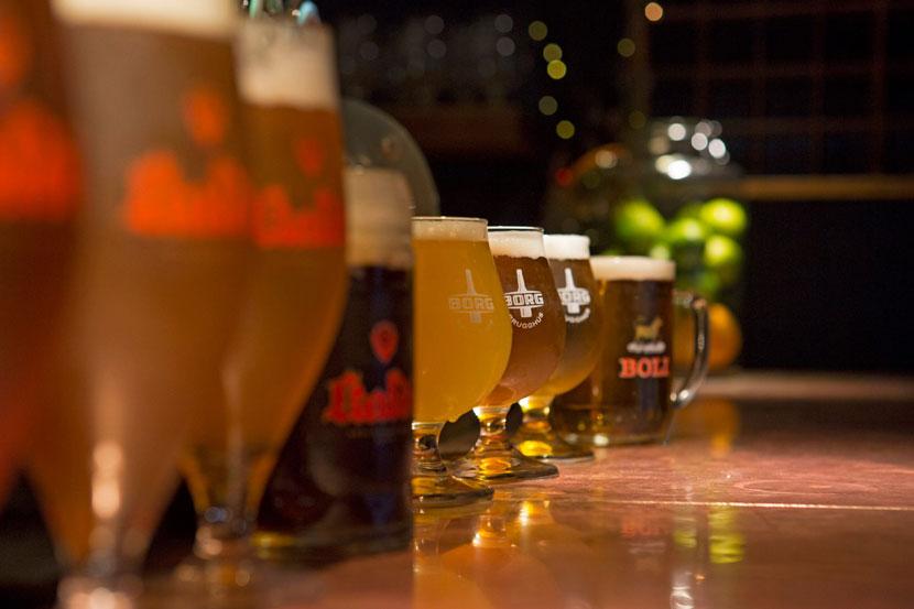 img-iceland-beer Америк цэргүүд Рейкьявикт байсан бүх шар айргийг дуусгажээ