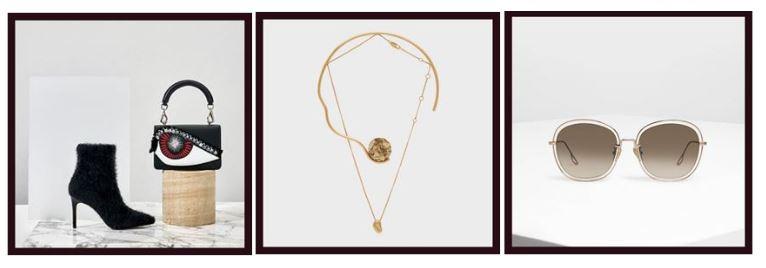 z1 CHARLES & KEITH, PEDRO | НАМАР/ӨВӨЛ 2018 шинэ коллекц худалдаанд гарлаа