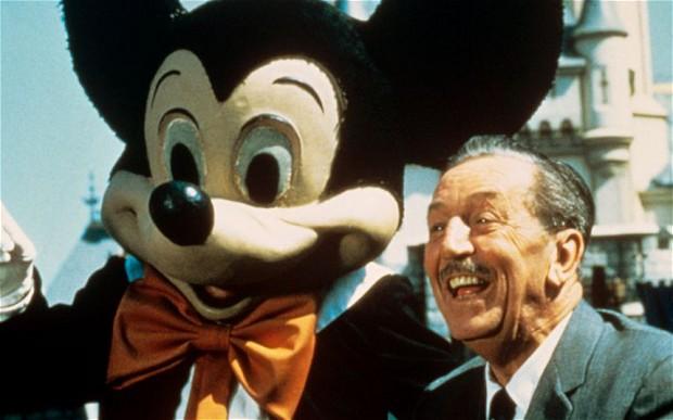 """Disney_2565971b Мики Маусын """"Өвөг дээдэс"""" Японоос олджээ"""