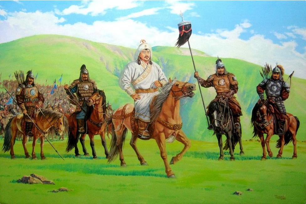f31ebe_by_tsogbayar_x974 Чингис хаан болон монголчуудын тухай 25 сонирхолтой баримт