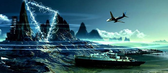 02-11 Дэлхийн хамгийн нууцлаг, учир битүүлэг газрууд