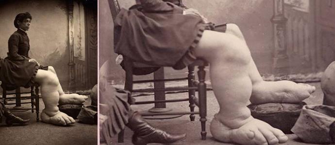 05-1 Циркийн түүхэн дэх бүх цаг үеийн 10 гаж үзүүлбэр