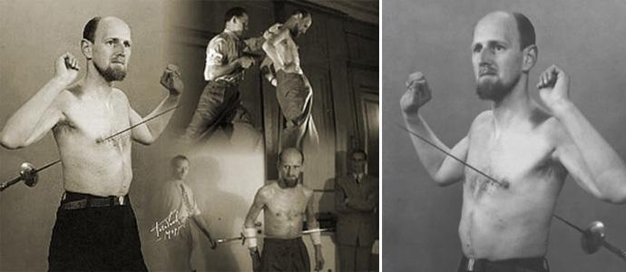 09-2 Циркийн түүхэн дэх бүх цаг үеийн 10 гаж үзүүлбэр