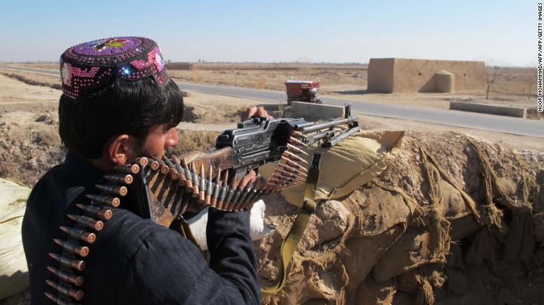 1-24 40 жил үргэлжилж байгаа Афганистаны дайн