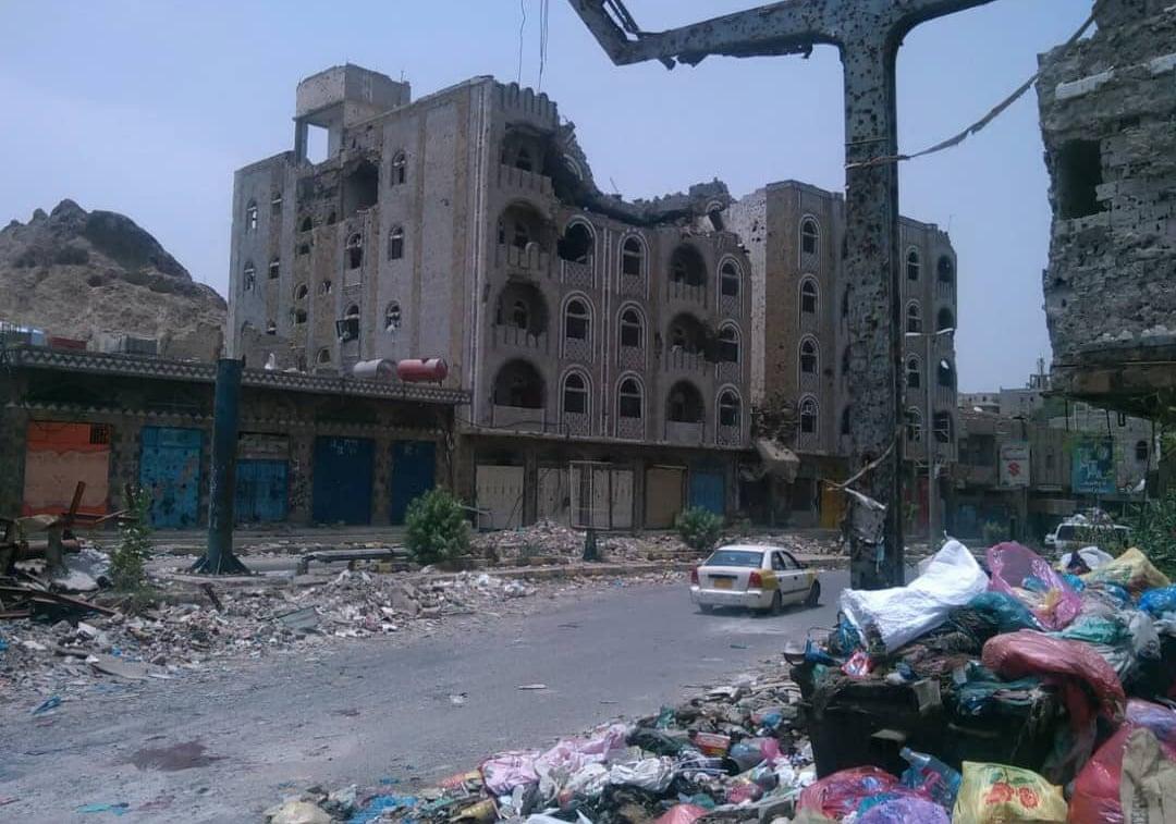 10801 Йемен: Өлсгөлөнгөөс үхэхээс урьтаж амиа егүүтгэх болжээ