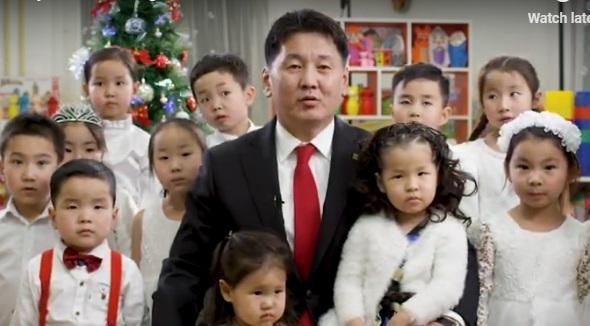 15462479875c29df33ac913-1 Монгол Улсын Ерөнхий сайд У.Хүрэлсүхийн шинэ жилийн мэндчилгээ