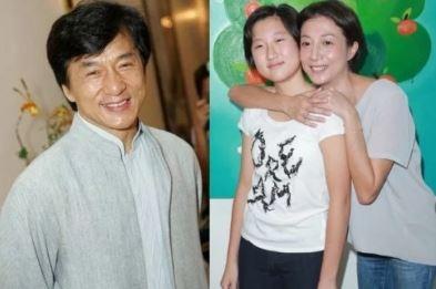 163645 Жэки Чан эхнэрээ хуурч, хүүгээ зоддог байсан талаараа өөрийн номондоо бичжээ