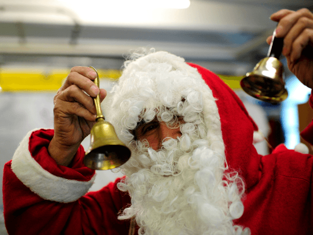 3-1 Герман Санта-Клаусын хомсдолд орж байна