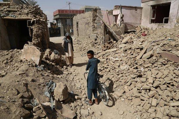 4-15 40 жил үргэлжилж байгаа Афганистаны дайн