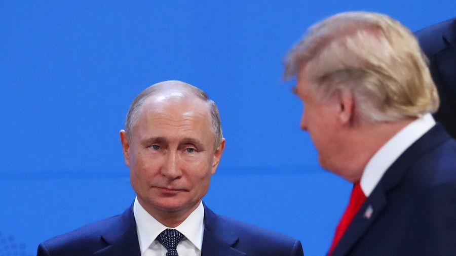 465f0b_putin_trump_g20_1_x974 Путин Саудын ханхүүтэй гар алгадан мэндэлсэн ч Трамптай мэндэлсэнгүй