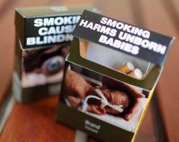 6e5f779e197d2a2b4c17854e16b48036 Тамхины хайрцаг дээрх сануулга 140 сая хайрцаг тамхины утааг багасгана