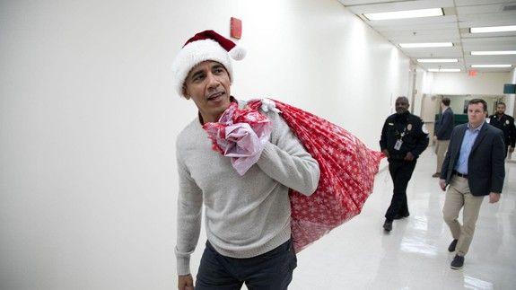 78f617d0461e3da6a866fed5e24f7c7e Барак Обамагийн багачуудад барьсан сюрприз