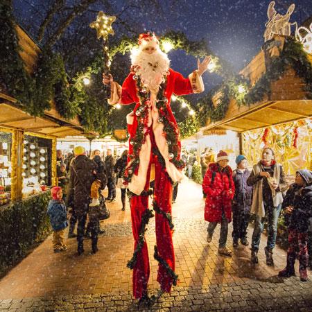 8-4 Герман Санта-Клаусын хомсдолд орж байна